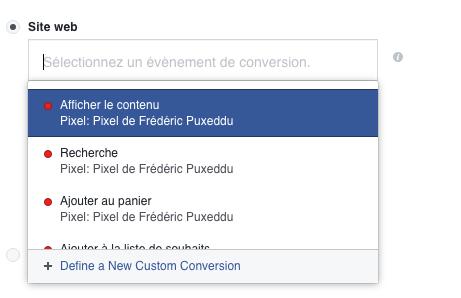 comment fermer facebook