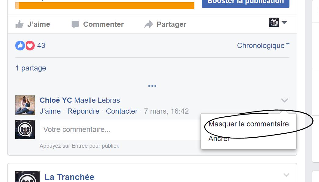 grand choix de bons plans sur la mode design exquis Comment bannir un utilisateur de ma page Facebook - Quartier ...